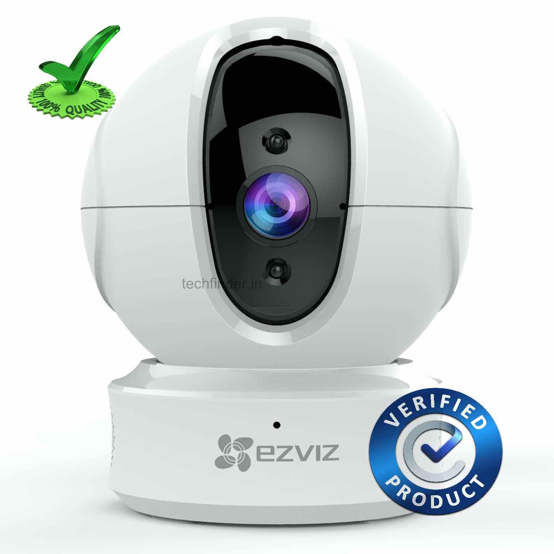 Ezviz C6CN 1080p 2mp Smart Wifi Internet PT Spy Camera