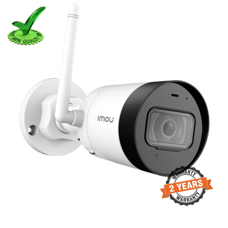 Imou IPC-G22P Wi-Fi 2mp H.265 1080P Spy Bullet Camera