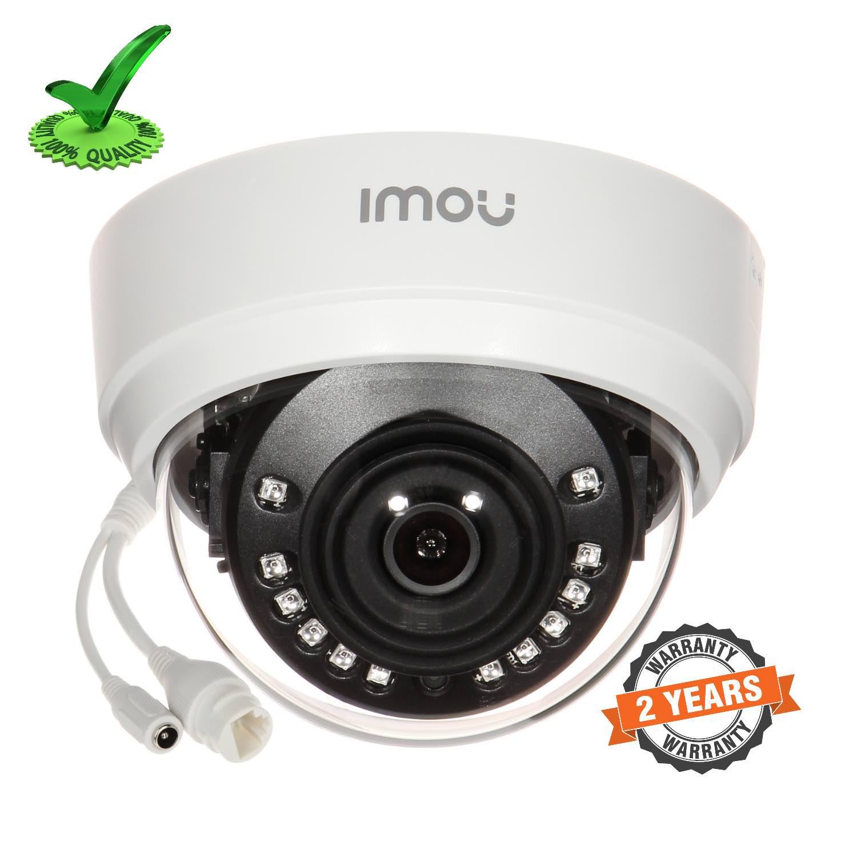 Imou IPC-D22P Spy Dome Lite 1080P H.265 Dome Wi-Fi Camera