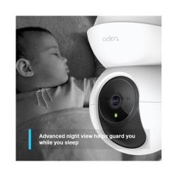 Tapo C200 Pan Tilt Home Security Spy Wi-Fi Camera