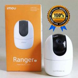 Dahua Imou Ranger 2 Wifi IP Spy Dome Camera