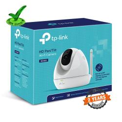 Tp-Link NC450 Wifi HD Pan-Tilt Wireless spy Ip Camera