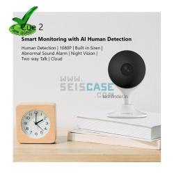 Imou Cue 2 1080p Spy Wireless Wi-Fi Camera