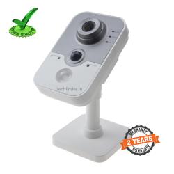 Hikvision DS-2CD141PF-I(W) 1mp Wi-Fi Alarm Pro spy Cube Camera