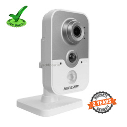 Hikvision DS-2CD2442FWD-IW 4megapixel WDR Wi-Fi Network Spy Camera