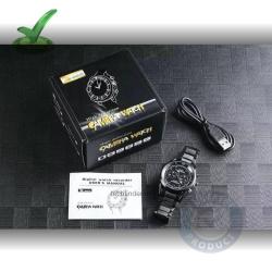 Spy Wrist Watch Camera 1080p Full HD 32gb