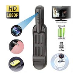 4k Spy Pen Camera with Mini DVR